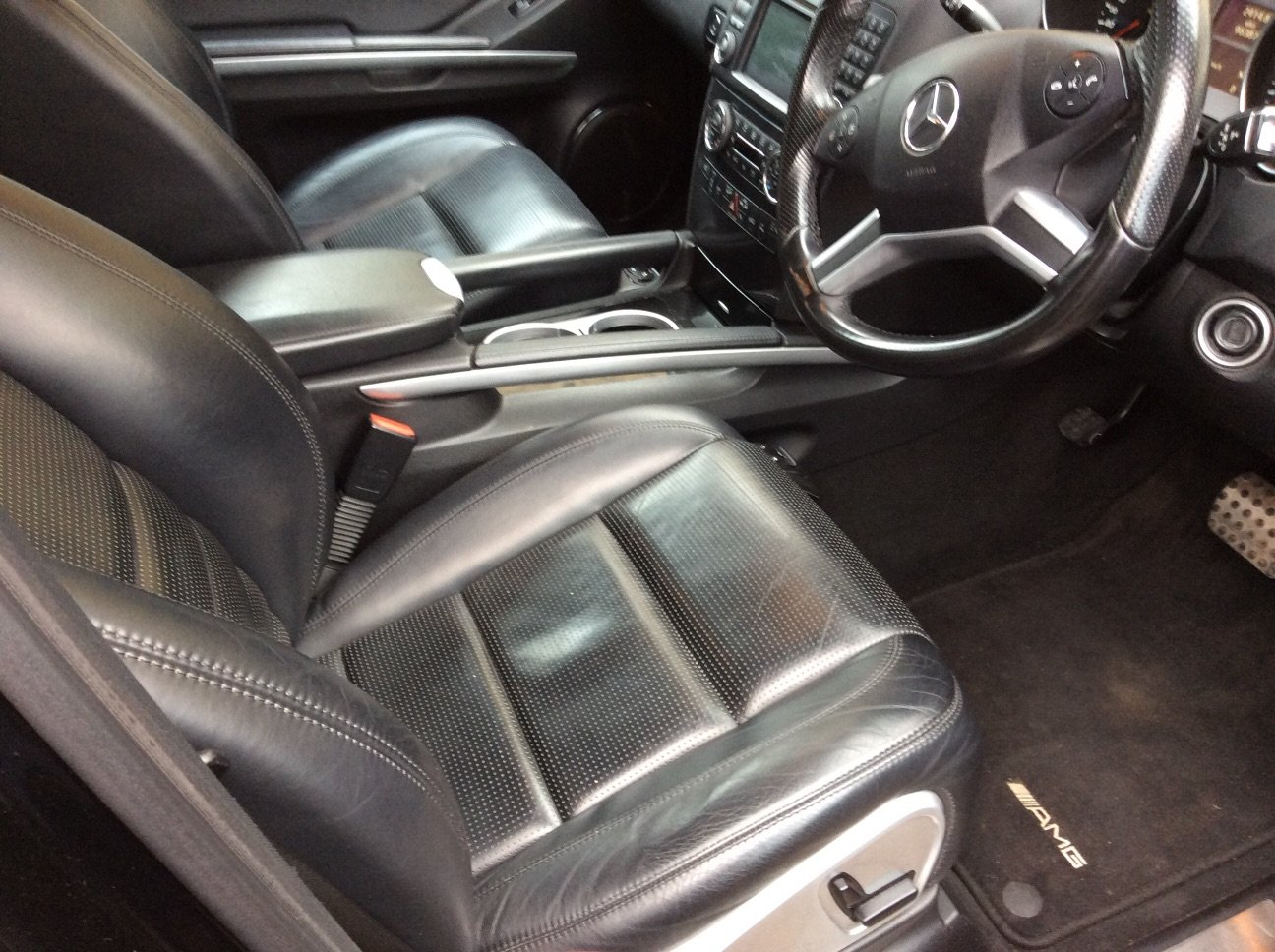 2010 ML63 AMG For Sale (picture 5 of 6)