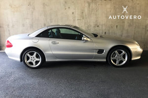 2004 Mercedes SL 500 - Fantastic condition and history For Sale