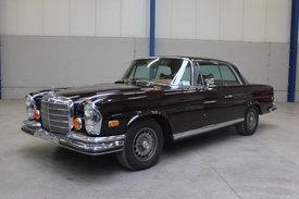 MERCEDES-BENZ 280SE, 1971 For Sale by Auction