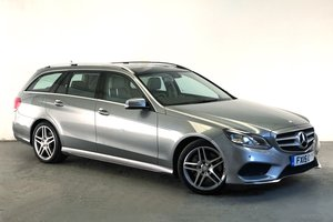 Mercedes-Benz E Class E350 AMG Premium. Low Mileage. SOLD