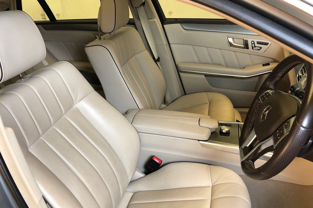 Mercedes-Benz E Class E350 AMG Premium. Low Mileage. SOLD (picture 4 of 6)