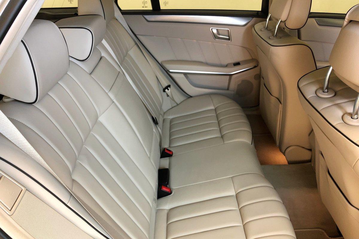 Mercedes-Benz E Class E350 AMG Premium. Low Mileage. SOLD (picture 5 of 6)