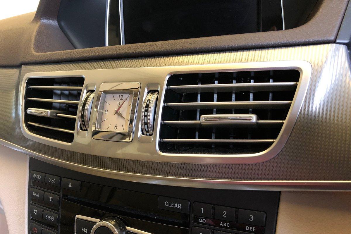 Mercedes-Benz E Class E350 AMG Premium. Low Mileage. SOLD (picture 6 of 6)