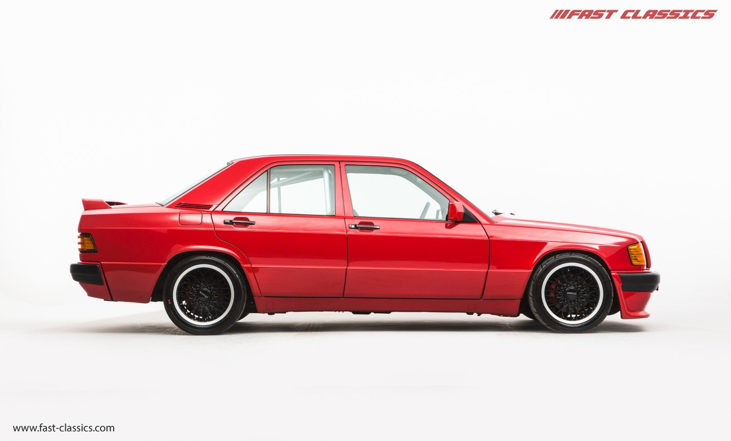 1989 BRABUS 3.6S LIGHTWEIGHT // ONE OF A KIND // EXCEPTIONAL PROV SOLD (picture 1 of 6)