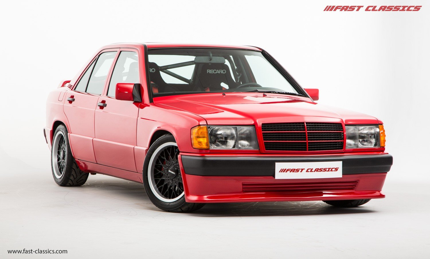 1989 BRABUS 3.6S LIGHTWEIGHT // ONE OF A KIND // EXCEPTIONAL PROV For Sale (picture 2 of 6)