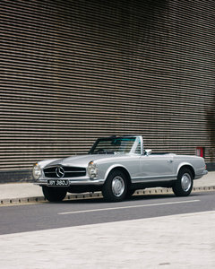 1971 Mercedes-Benz 280SL Pagoda - RHD, Auto, PAS For Sale
