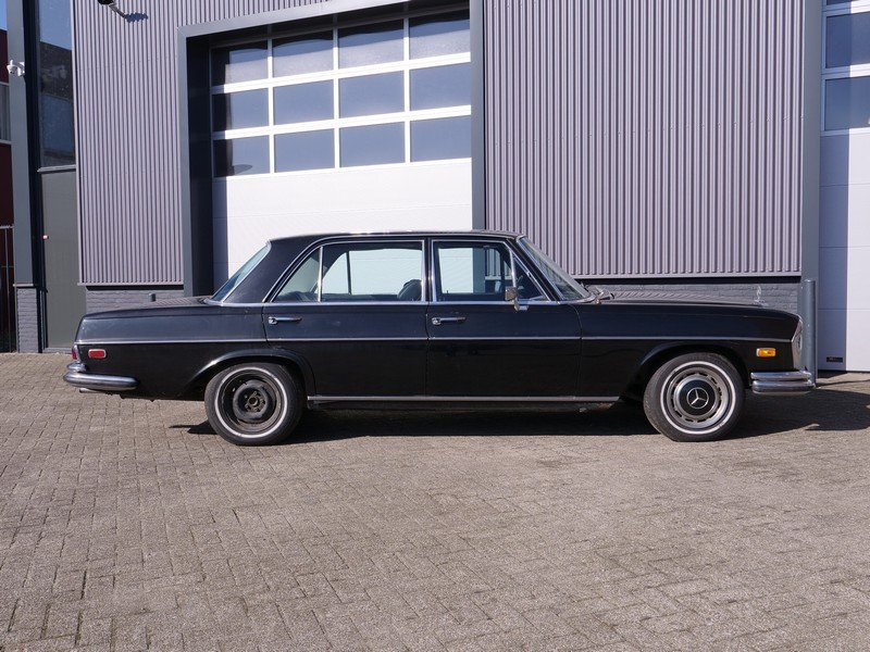 1968 Mercedes Benz 280SEL For Sale (picture 6 of 6)