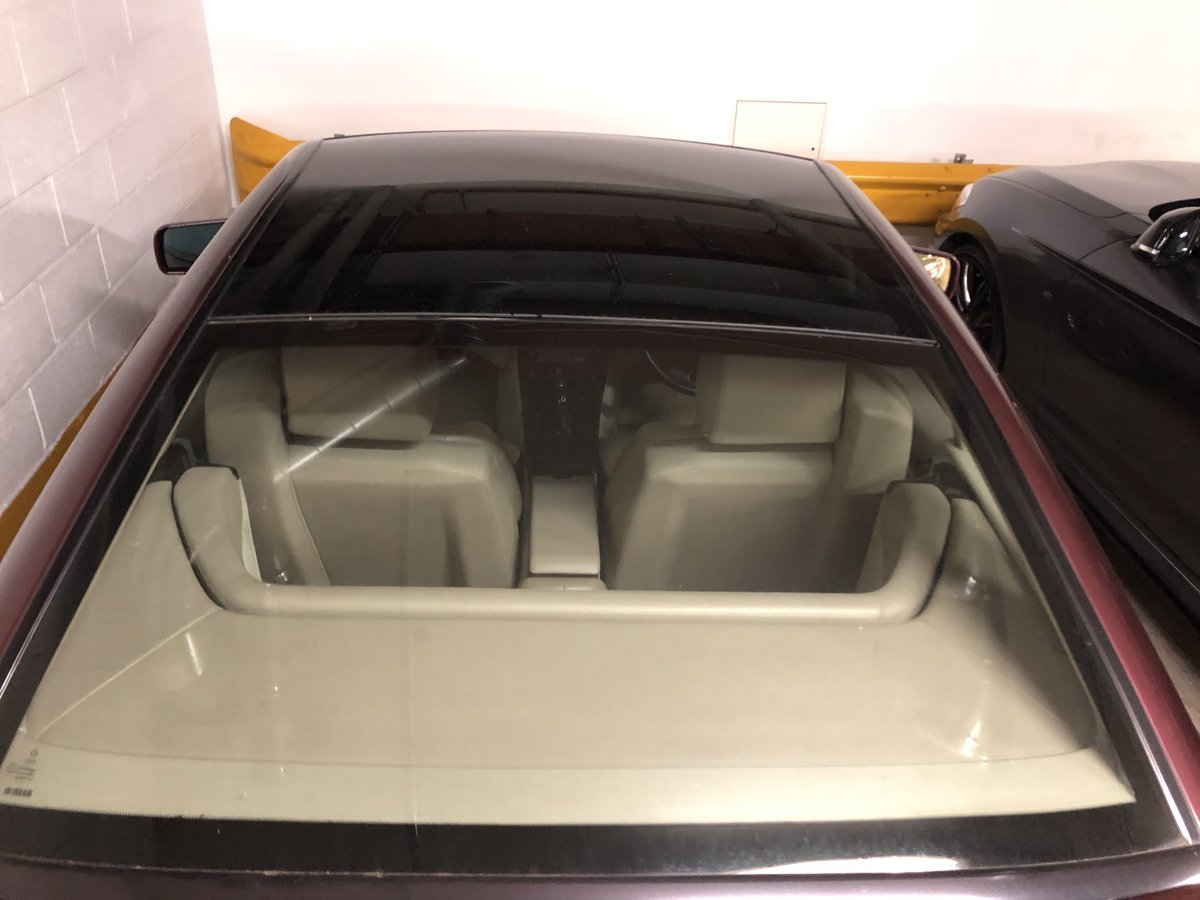 1997 SL500 with panoramic roof for sale For Sale (picture 6 of 6)