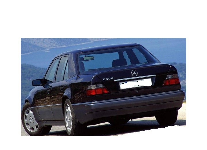 1992 Wanted: Mercedes 500E pre limited edition. For Sale (picture 1 of 1)