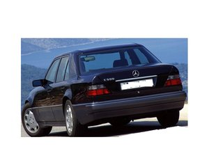1992 Wanted: Mercedes 500E pre limited edition. For Sale