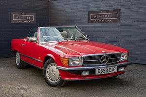 MERCEDES BENZ 300SL 1987 IMMACULATE CONDITION For Sale