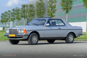 Excellent Mercedes 280CE automatic 1978  For Sale