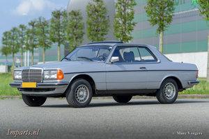 Excellent Mercedes 280CE automatic 1978  For Sale