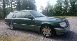 1994 Mercedes E280 Estate For Sale