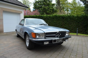 1979 Mercedes Benz 450SLC R107 For Sale