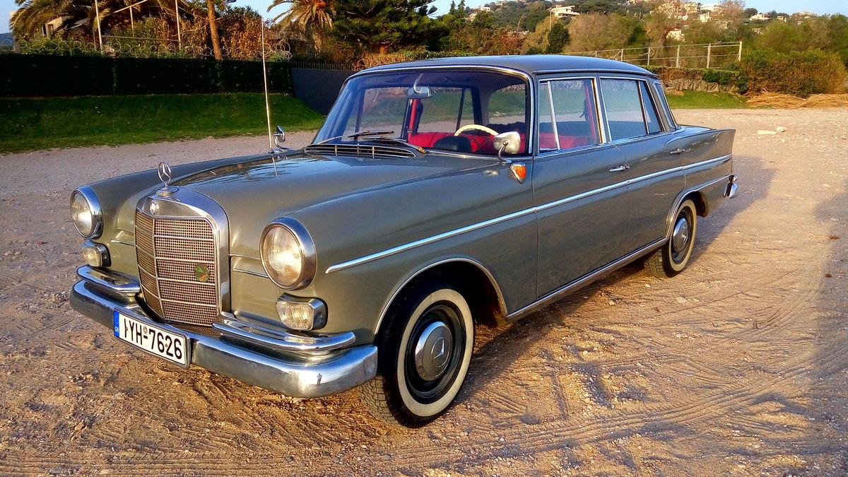 1962 Fintail For Sale (picture 1 of 6)