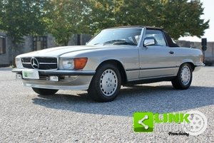 1985 Mercedes Classe 300 SL Roadster For Sale