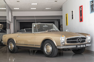 1968 Mercedes-Benz 280 SL «Pagode» For Sale