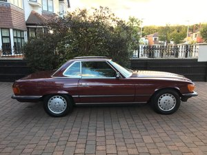 1985 Super Example of this Lovely 280 SL For Sale