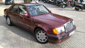 1991 Mercedes-Benz 500 E ORIGINAL POWERED BY PORSCHE For Sale