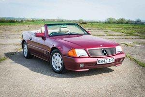 1992 Mercedes-Benz R129 SL500 - 92K Miles - FSH - (First Gen Car) For Sale