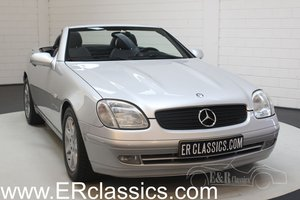 Mercedes-Benz SLK230 2000 62,932 km Top condition