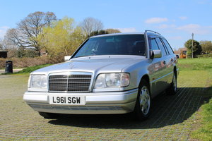 1994 W124 E320  Estate £8000 For Sale