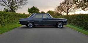 1970 Mercedes 250/8 Automatic. Tax & ULEZ Exempt For Sale