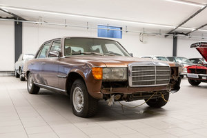 1977 Mercedes-Benz 450 SEL 6.9 *11 may * CLASSICBID AUCTION For Sale by Auction