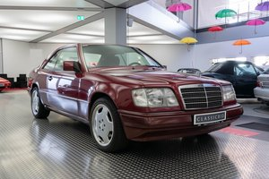 1994 Mercedes-Benz 220 CE LHD  For Sale