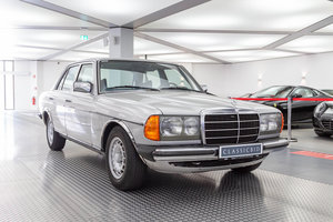 1976 Mercedes-Benz 280 LHD  For Sale