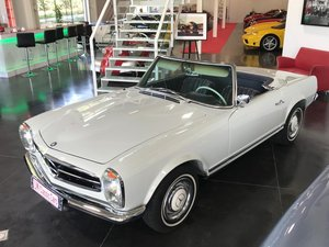 1967 Mercedes 230 SL Pagode For Sale