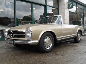 1968 Mercedes Benz 280SL Pagoda For Sale