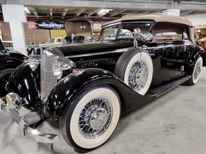 Mercedes-Benz 320 1938 For Sale by Auction
