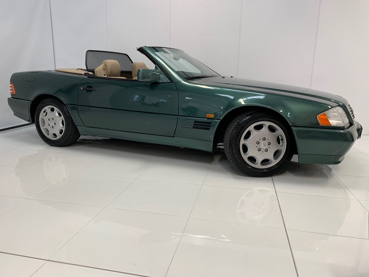 1994 Only 27,766 Miles from new! Pristine! For Sale (picture 6 of 6)