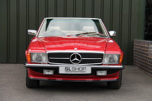 1988 MERCEDES-BENZ 300 SL | STOCK #2115 For Sale