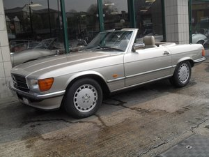 1987 Mercedes Benz 300SL For Sale