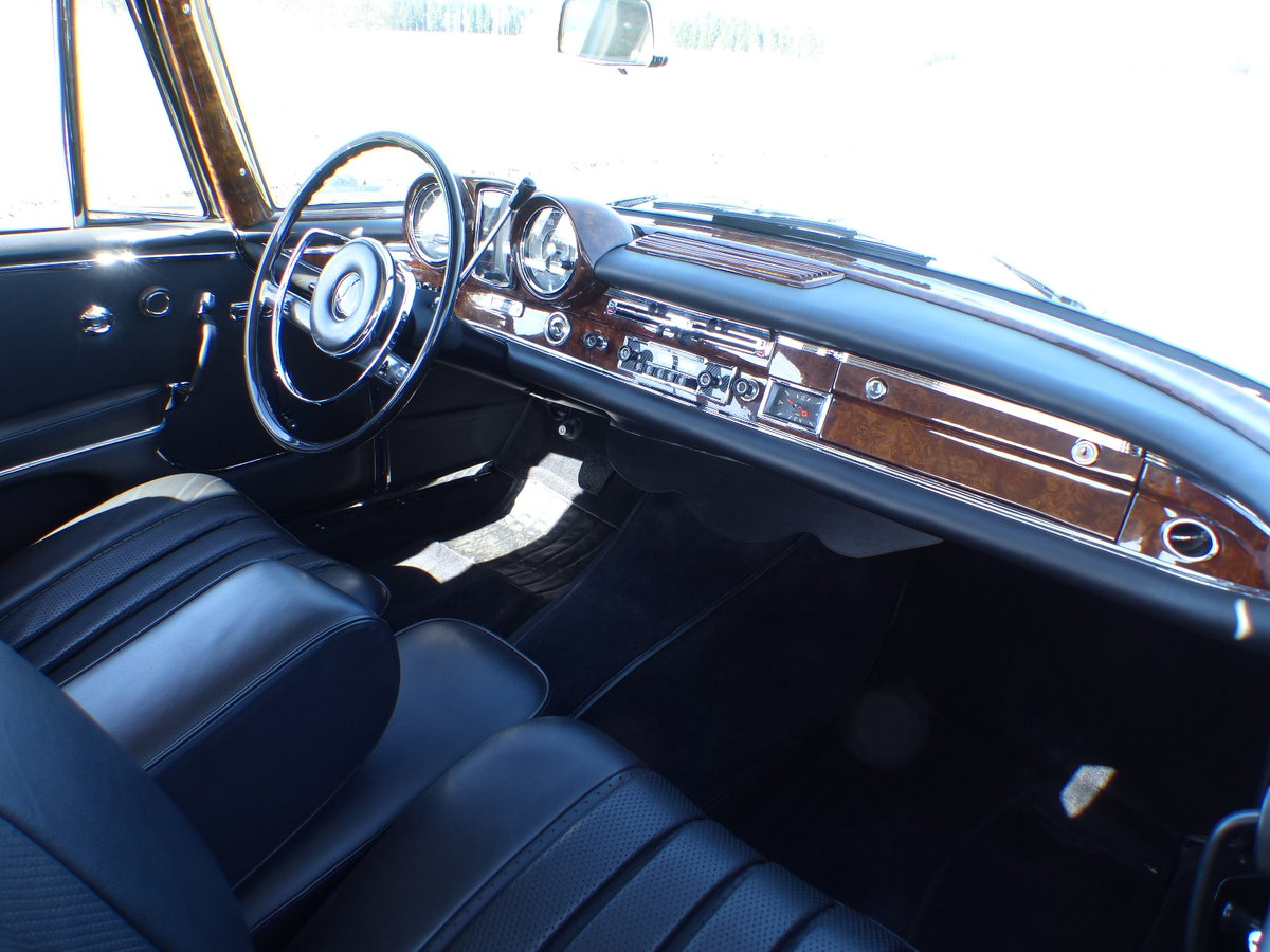 1963 Total restauration – excellent! For Sale (picture 3 of 6)
