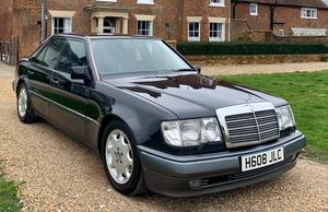 1991 Mercedes-Benz 500E For Sale