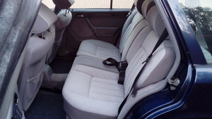 1995 MERCEDES BENZ E300 DIESEL 24 VALVE OM606 SOLD | Car And Classic