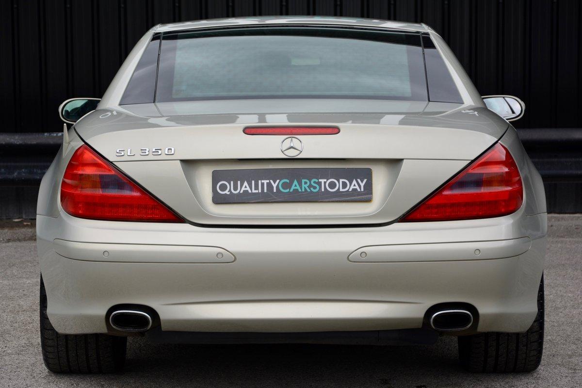 2004 Mercedes SL 350 3.7 V6 * Designo Colour + 42k Miles* SOLD (picture 5 of 6)