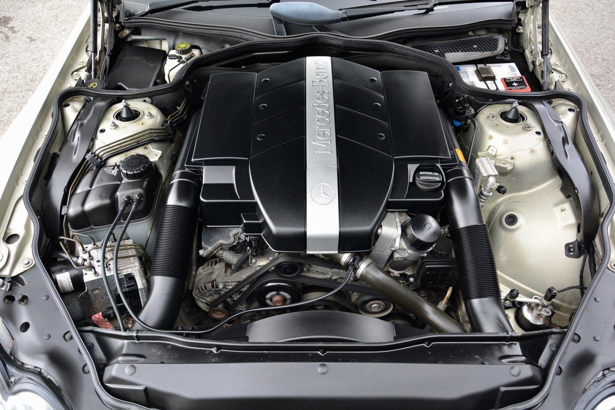 2004 Mercedes SL 350 3.7 V6 * Designo Colour + 42k Miles* SOLD (picture 6 of 6)