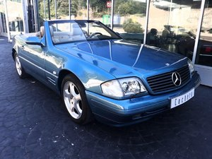 1999 Mercedes-Benz 500SL R129 For Sale