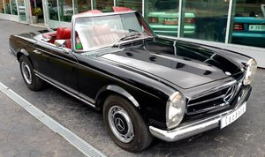 1968 Mercedes-Benz 280SL W113 For Sale