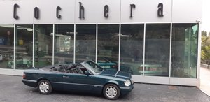 1994 Mercedes-Benz 320CE W124 For Sale