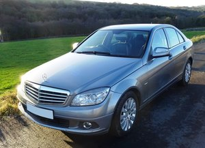 2008 Mercedes Benz C200 CDI For Sale