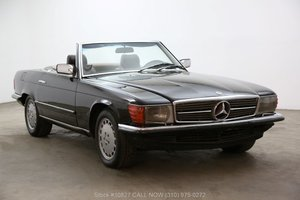 1985 Mercedes-Benz 500SL For Sale