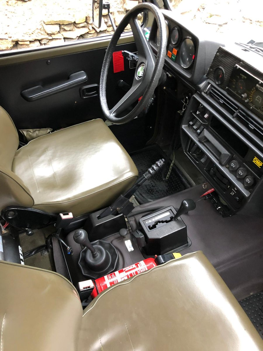 1993 Mercedes Puch 230 GE For Sale (picture 4 of 6)