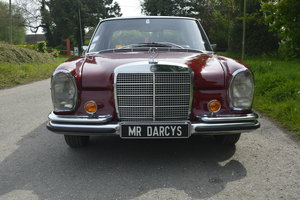 1973 Mercedes 280SE for sale For Sale
