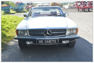 1973 Mercedes 350SL for sale For Sale
